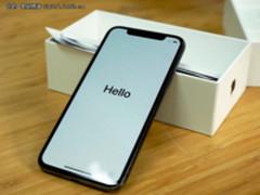 满屏槽点? 100秒教你玩转肾级苹果iPhone X