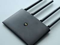 双频双核千兆无线 摩托罗拉摩路由CX2评测