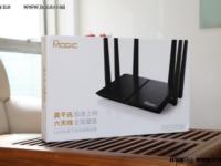 无线就要全千兆!H3C Magic R300路由澳门威尼斯人官方网站