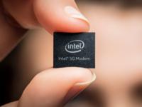 Intel发布5G基带:全网通/兼容国内频段