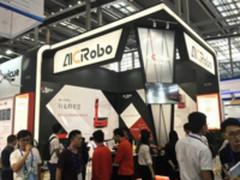 让机器人移动自如 AICRobo亮相第19届高交会