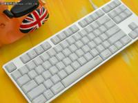 新一代办公神器 雷柏MT500机械键盘热销中