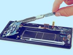 三星S9/Note9将沿用热管设计:镇压骁龙845
