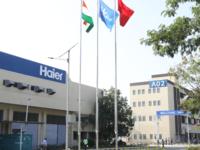 海尔全球化进程加速 印度创客热聊十年变迁
