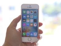 苹果全新一代iPhone SE曝光 保留指纹识别