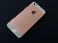 iPhone SE二代概念图:全面屏加持超有爱