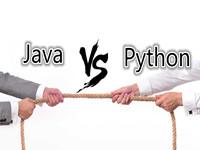 机器学习时代,Python可能比Java更适用