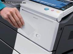 打印请刷卡!适合刷卡打印的复合机设备推荐