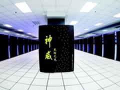 美国将建新超级计算机 欲重夺霸主地位