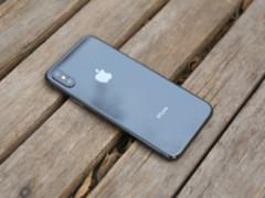 iPhone X坑惨黄牛 iPhone 8价格竟有所反弹