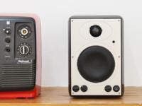 全面升级之作 惠威科技H5MKII有源音箱评测