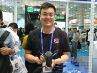 专访高巨创新:致力于做最好的小型无人机