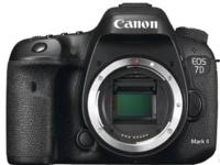 佳能EOS 7D Mark III或将于明年3月发布