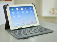 秒变生产工具 罗技uK1050BK键盘套体验