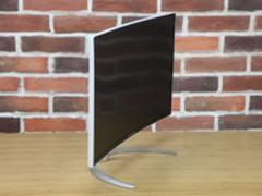 899买23.6吋曲面屏 易美逊H245WHC液晶评测