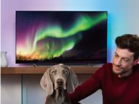 飞利浦OLED电视新品9002系列狂揽海内外大奖
