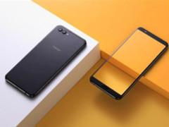 荣耀V10发布:麒麟970+全面屏,4色可以选择