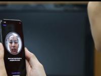 """老外制作""""人脸面具"""" :iPhone X被骗傻"""