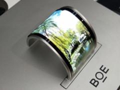 iPhone要用国产OLED屏 苹果正在密谈京东方