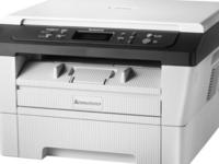 联想打印机M7400Pro升级产品真心为用户省钱