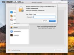 MacOS操作系统现重大安全漏洞 苹果官方致歉