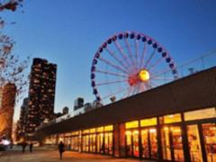 梦幻芝加哥 vivo X20Plus全球逆光旅拍季