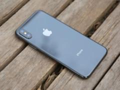 艾维难掩对iPhone X喜爱 如此吐槽IP7/8