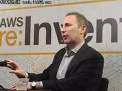 AWS CEO谈下一个软件革命:无服务器计算