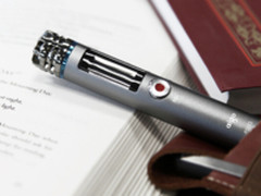 高清音质 爱国者录音笔R5511让你学习无忧