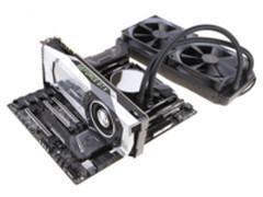 18核CPU也能上5.0GHz?i9-7980XE超频测试