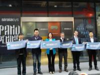 Stratasys 3D打印服务中心正式落地上海