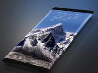 三星新手机专利曝光:这才叫全面屏设计