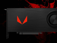 AMD GDDR6显卡曝光 Vega新中端产品或采用