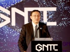刘东:推进互联网基础设施可持续发展很重要