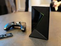 在客厅也能玩PC游戏 NVIDIA SHIELD登陆中国