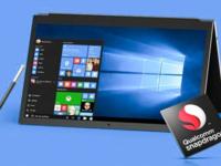 对比Intel/AMD 骁龙835 Win10电脑性能公布