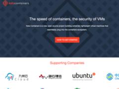 OpenStack容器项目Kata Containers揭开面纱