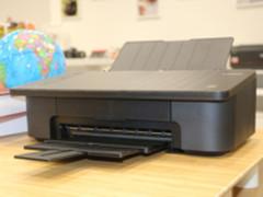 新应用新体验 佳能TS308家用打印新品评测