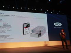 专注摄影师存储问题 LaCie发布新款硬盘