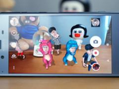 用手机来3D打印? 100秒看懂索尼Xperia XZ1