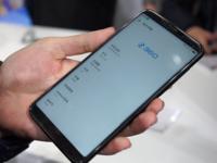 360首款全面屏手机——N6 Pro现场上手体验