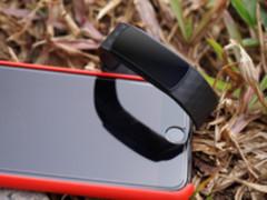埃微发布i6  HR全触摸显示彩屏防水手环