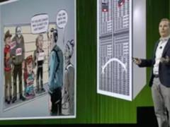 抢地盘!AWS携大批新数据库服务直指Oracle