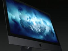 苹果iMac Pro预计12月发布 售价4999美元