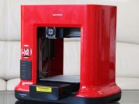 联想3D打印机L15W:释放孩子足够的想象力