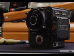 售价几十万的摄像机如何生产 3分钟看完