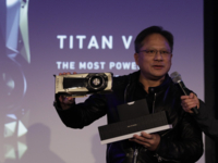 12nm Volta架构 NVIDIA发布TITAN V显卡