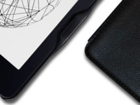 双12买iReader Ocean+翻页保护套有优惠