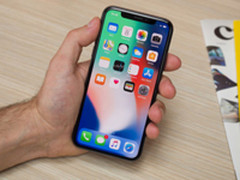 产能大跃进 顶配iPhone X现货直降300元