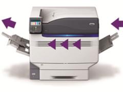 OKI图文9系LED帮您轻松搞定不干胶打印